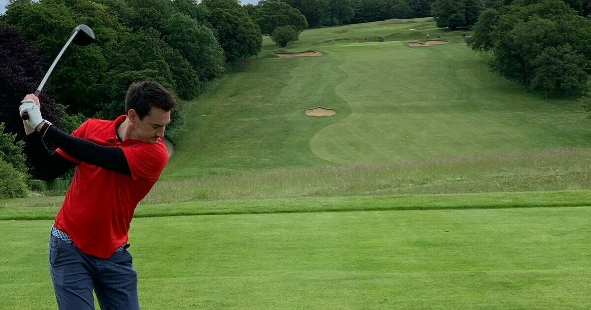 The Modern Golfer Series  Part 1 – Injury Prevention - Pure Sports