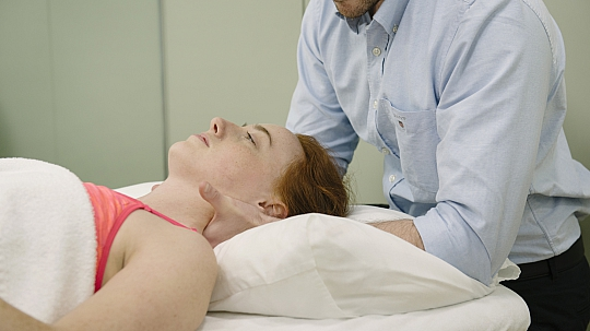 Osteopathy 1
