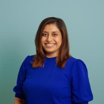 Jessica Patel II